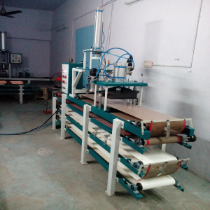automatic-single-chapati-making-unit