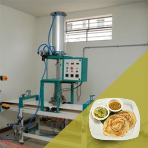 paratha-making-unit