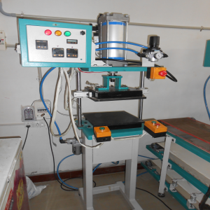 single-chapathi-making-machine