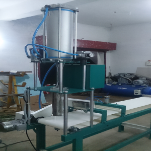 single-layer-sheet-making-machine