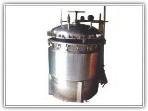 sterilizer-tank