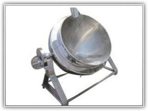 tilting-kettle